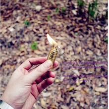 EDC Small Lights Alcohol ZIPPO Lamps Brass Fuel Lamps Convenient and Durable Tools