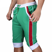 Для мужчин Шорты для женщин хлопковые пляжные Боксеры Сексуальная одежда Бейсбол Jogger свободные шорты Drawstring Короткие штаны, брюки