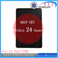 New 10 1 Inch For LG G Pad 10 1 V700 VK700 LCD Display Digitizer Touch