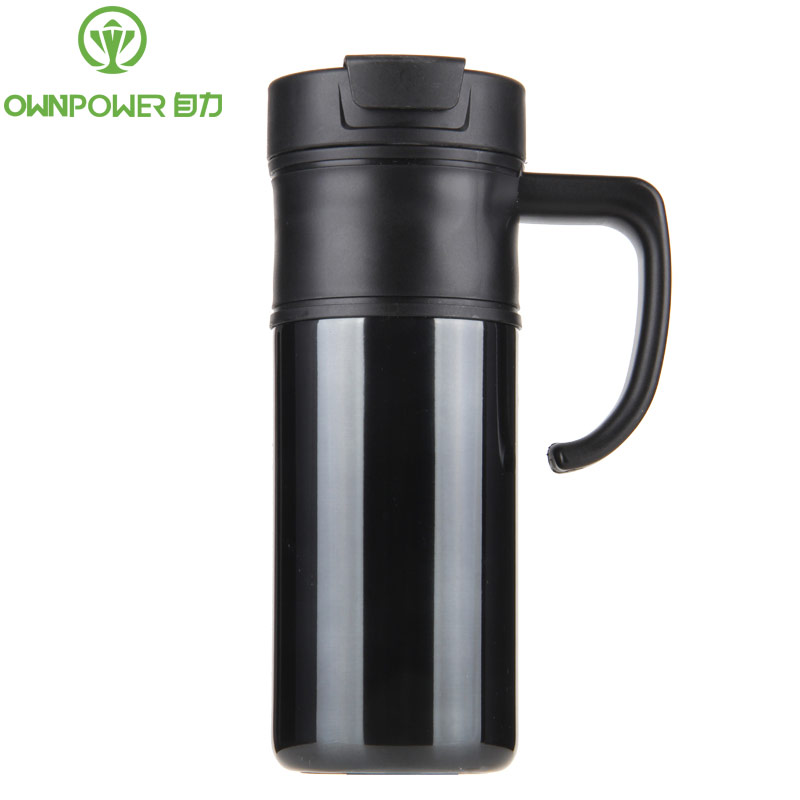 OWNPOWER Stainless Steel Vacuum Cup & Thermoses My Drinking Water Bottles Camping Thermal Tumbler Flasks Thermocup Coffee Mug