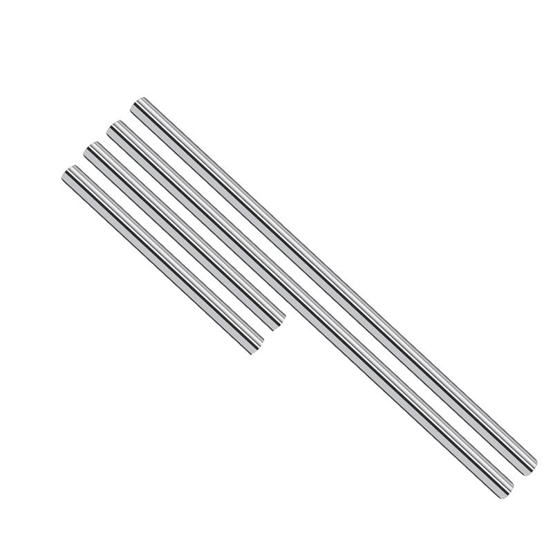 Rail Linear Shaft chrome For 3D Printer & CNC