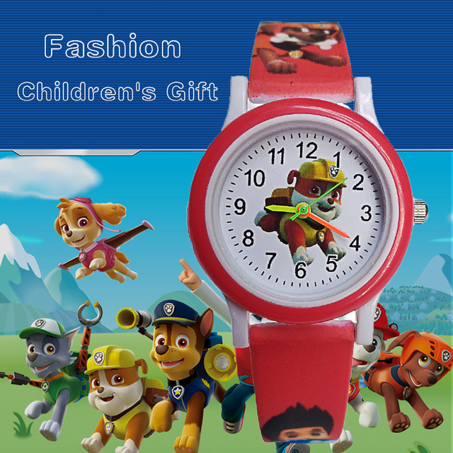 Exclusive latest release ! Cute kids watches children quartz wristwatches waterp
