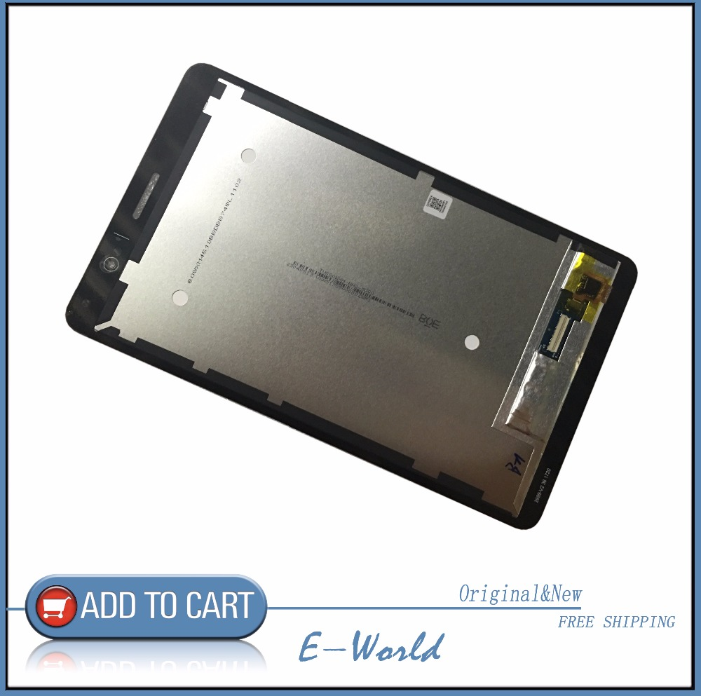 Original For Huawei Honor Play Meadiapad 2 KOB-L09 MediaPad T3 KOB-W09 Mediapad T3 8.0 LTE 8 LCD Display with Touch Screen
