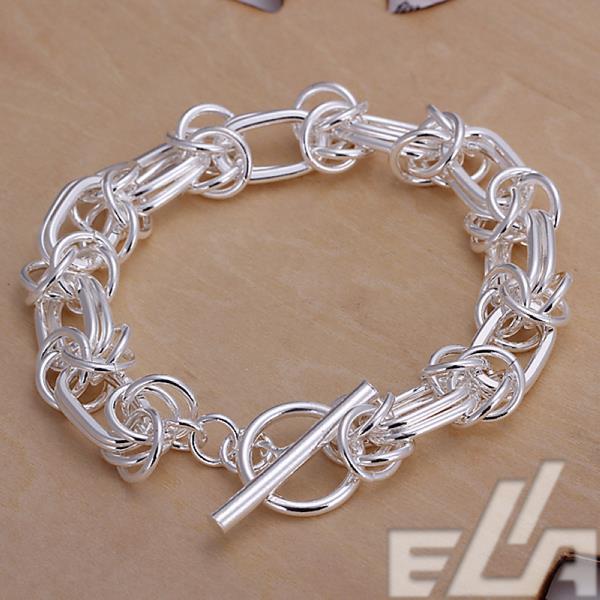 New Fashion Jewelry Latest Men Women Classy Design 925 Silver