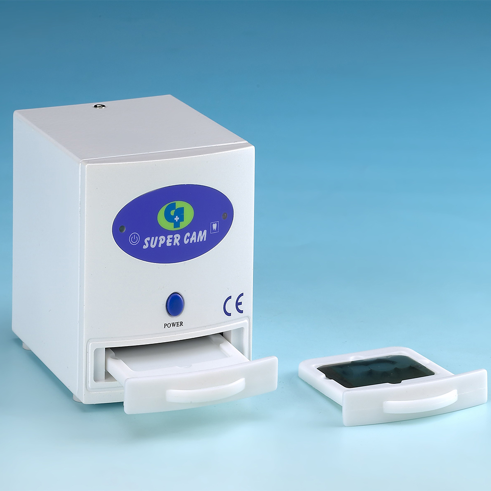 X ray reader (USB) X rays zoom 50 times on the monitor