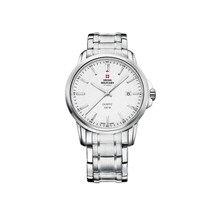 Наручные часы Swiss Military SM34039.02 мужские кварцевые на браслете