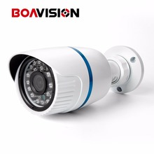 2.0 Megapixel HD 1080P IP Camera Outdoor H.264 IR 20M 3.6mm Lens Outdoor Use Waterproof 2MP Bullet CCTV Camera Onvif P2P Cloud