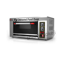 New Digital Temperature Control Baking Oven 30L Commercial Electric Oven Cake Bread Pizza Oven 220V 3200W