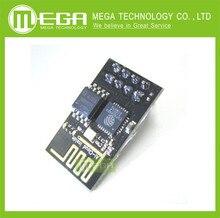 1pcs ESP8266 remote serial Port WIFI wireless module through walls best ESP 01