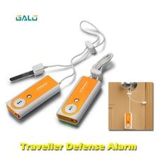 Security Traveller Defense Alarm Indoor Security Pr