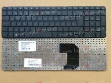 New Sp Spanish keyboard for HP Pavilion G7-1000 G7-1100 G7-1200 G7 G7T R18 G7-1001 G7-1222 Laptop Keyboard