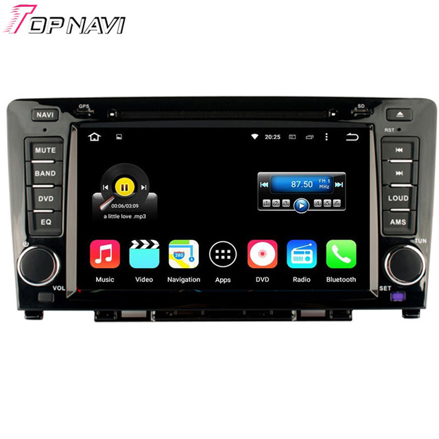 DHL Free Shipping Quad Core Android 5.1.1 Car DVD Radio For Great Wall Hover H6 With Wifi Bluetooth Multimedia GPS Free Map