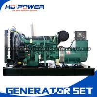 360kw volvo generator electric 3 phase motors china stamford alternators prices