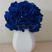 Artificial Blue Flowers LNRS001