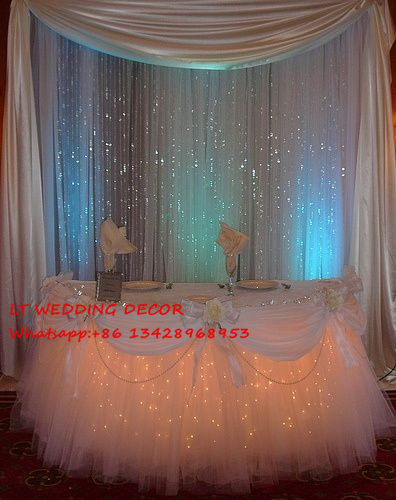 Wedding Backdrops For Piping Frame Decoration Props Drape Arch Curtain In Party Diy Decorations From Home Garden On