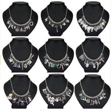 DIY Choker Necklace for Women