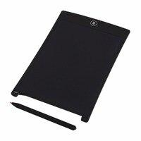 נייד דק במיוחד 8.5 Inch הדיגיטלי LCD eWriter אלקטרוני פנקס רשימות לוח גרפי ציור לוח לוח כתיבה עם עט חרט