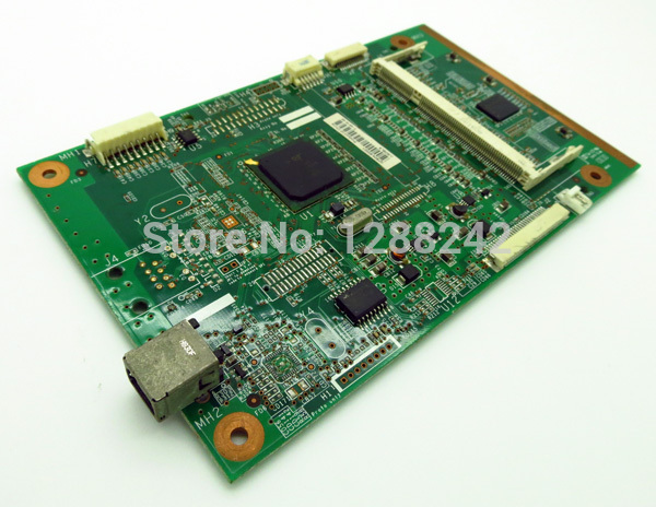 Used & Original Mother Board For hp 2015 Compatible for HP P2015/2015D/2015DN/P2015DN the original lcd37b66lcd40a71 40 ld3726 pwf2x p mother used disassemble