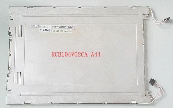 Écran LCD KCB104VG2CA-A44 de 10.4 pouces