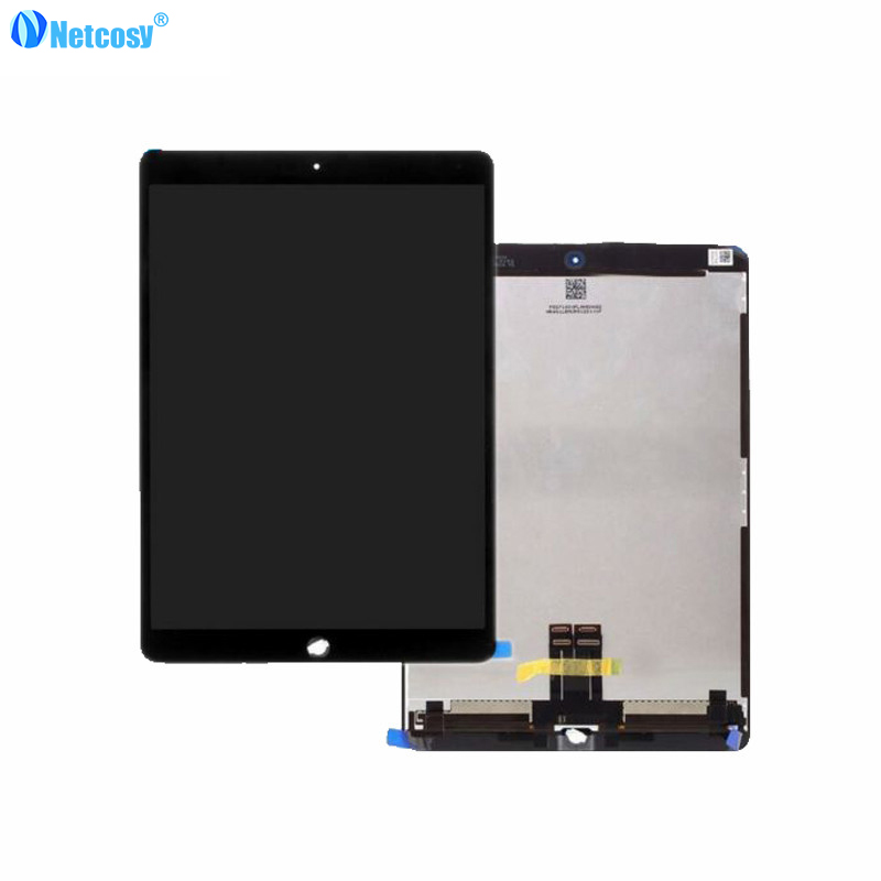 Netcosy High quality Full Screen For ipad Pro 10.5
