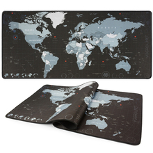 VOGROUND Large Size Mouse Pad Anti-slip Natural Rubber Waterproof PC Computer Gaming Mousepad Desk Mat for CF Dota2 LOL GO CS