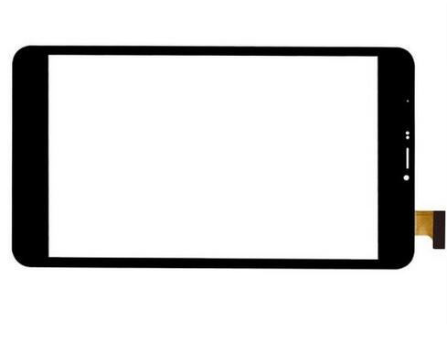 Witblue New touch screen For 8 DEXP Ursus Z180 3G Tablet Touch panel Digitizer Glass Sensor Replacement Free Shipping new for 10 1 dexp ursus 10w 3g windows tablet capacitive touch screen panel digitizer glass sensor replacement free shipping