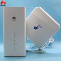 Unlocked Huawei 4G LTE Router B618 B618s 22d 4G 300Mbps Mobile WiFi Router 4G Router with Sim Card slot PK B525,E5186,B593