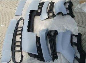 Image 5 - Für BM X5 E70 körper kit, bodykit, skid platte, stoßstange, 2007 2008 2009 2010 , slap up marke neue ABS, ISO9001 qualität, großen rabatt