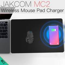 JAKCOM MC2 Wireless Mouse Pad Charger Hot sale in Accessories as sx pro switch mi pad 4 mmdvm(China)