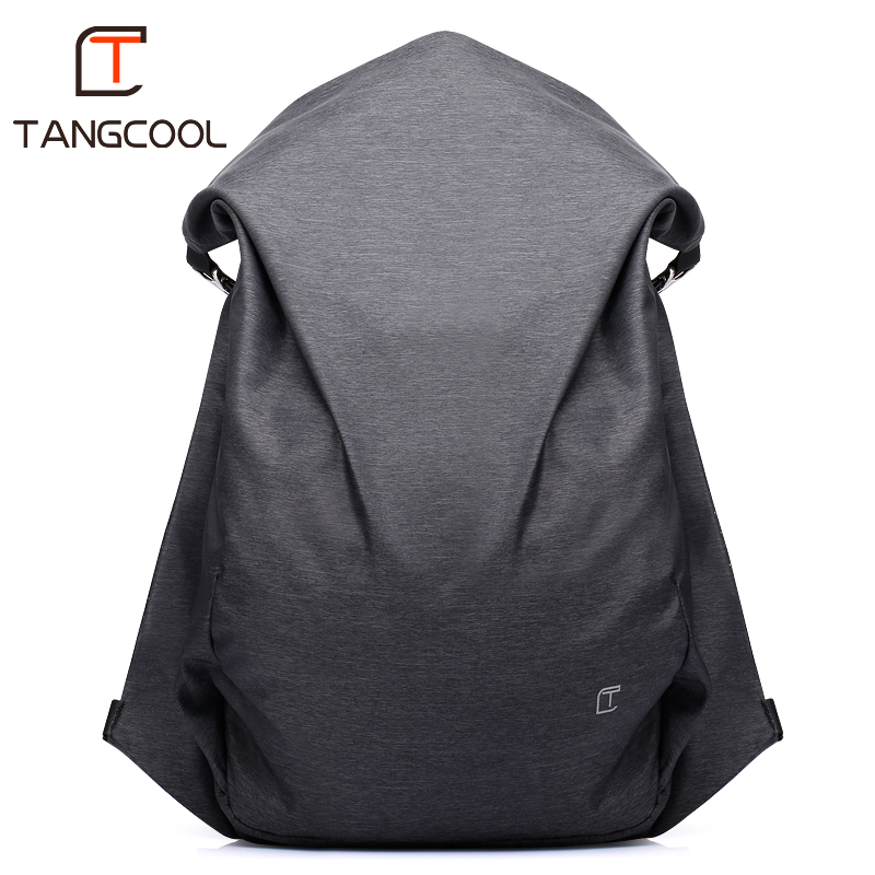 Tangcool Brand England Man Backpack Student School Bag Teenager Large Capacity Bag High Quality Waterproof Rucksack Travel Packs