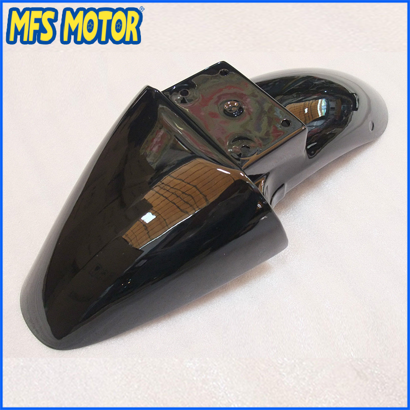 Freeshipping Injection ABS Plastic Motorcycle Front Fender For Suzuki RGV 250 RGV250 VJ21 Mould Faring Parts plastic injection molding automobile front fender manufacturer china