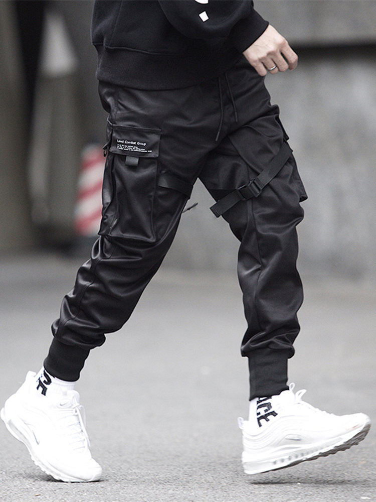 Boys Sweatpants I Just Freaking Love Cows Ok Joggers Sport Training Pants Trousers Black