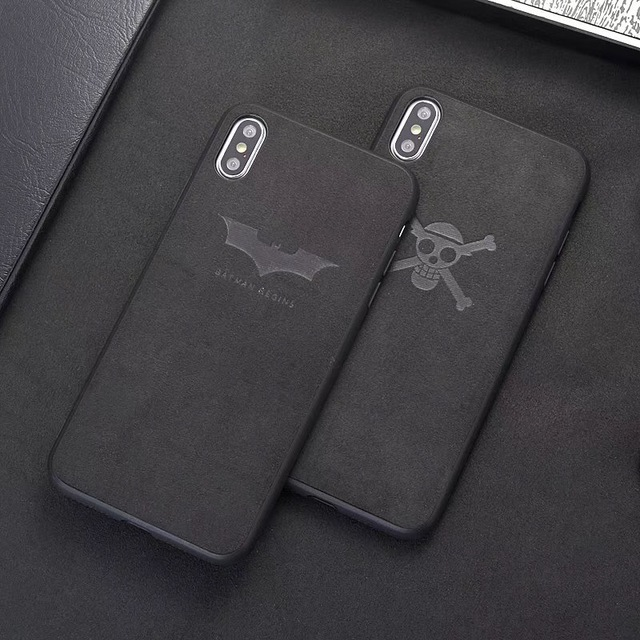 One Piece Cover Case iPhone Models