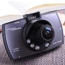 "2.7""  Auto Vedio RecorderCar DVR Mirror Camera G30 Novatek 96220 FHD 1080P Motion Detection Night Vision Mini DVR"