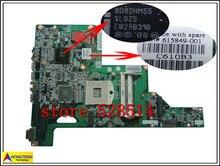 original Laptop motherboard for HP G72 615849-001 629122-001 system board 100% Test ok