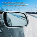 Direita/esquerda Porta Lateral Asa Espelho De Vidro com Função Aquecida para VW Golf 4 MK4 Bora 1996-2004