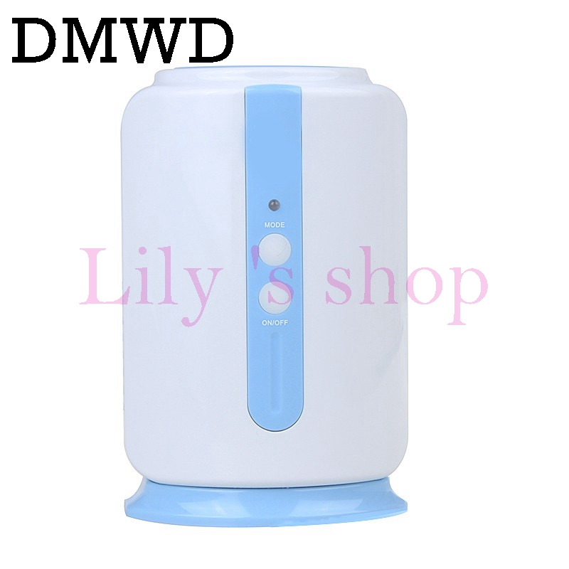 цена на DMWD Ozone Generator Sterilizer Ionizator Disinfect Refrigerator deodorant Air Purifier Fresh Fridge Fruit Vegetable Deodorizer
