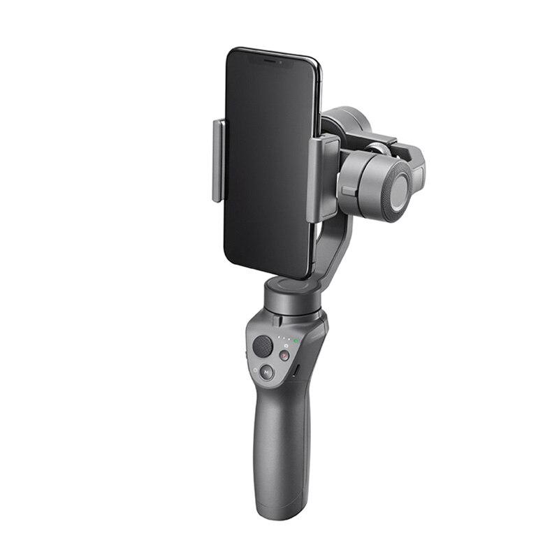 Stabilisateur portable 3 axes DJI Osmo Mobile 2 pour téléphone intelligent 3 axes fonctions de mouvement de cardan/Panorama-in Cardan à tenir à la main from Electronique    3