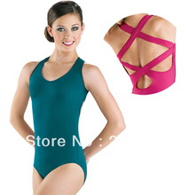 ballet dance Adult Leotard for girls Ballet tight leotard Ballet dance skirt  practise wear Ballet leotard for Women
