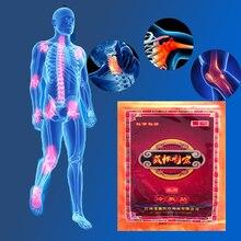 OPHAX 32 Шт. ZB Pain Relief Ортопедические Штукатурка боли патч для Шейный Спондилез Поясничного Болезни Тибетский медицинский пластырь(China (Mainland))
