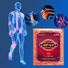 OPHAX 32Pcs ZB Pain Relief Orthopedic Plasters Pain relief patch for Cervical Spondylosis Lumbar Disease Tibetan