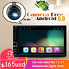 7 2Din 1024 600 Android 5 1 1 Car Tap PC Tablet 2 Din Universal For