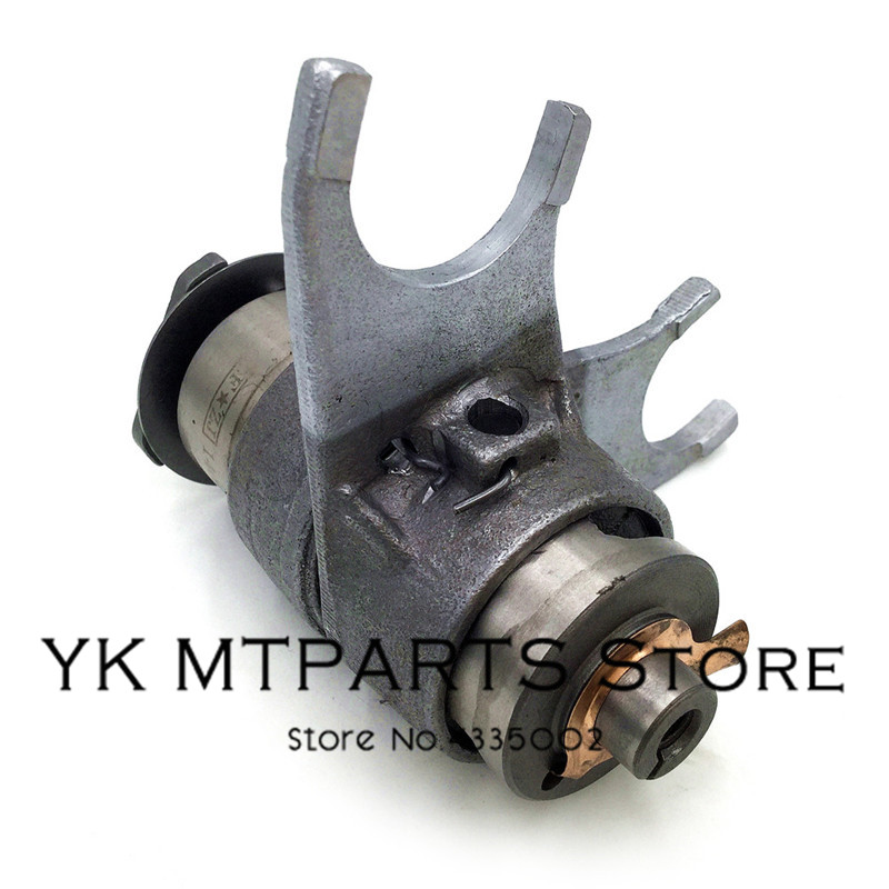 <font><b>Engine</b></font> Parts Fork Drum Fit for <font><b>Lifan</b></font> <font><b>110cc</b></font> dirt bike/pit bike ATV use image