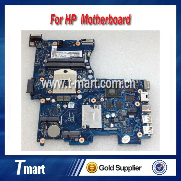 100% working Laptop Motherboard for hp 718445-501 M4 TPN-I109 System Board fully tested