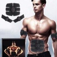 استبدال هلام هيدروجيل التصحيح ملصقات ل هيئة التخسيس آلة جهاز التدريب البطن ممارسة العضلات مشجعا العضلات