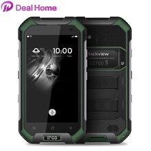 Blackview BV6000 Mobile Phone 4G LTE MTK6755 Octa Core 2.0GH