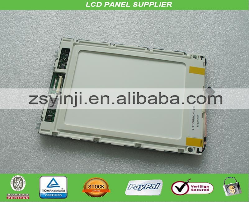 Industrial Lcd Panel EW50690NCWU
