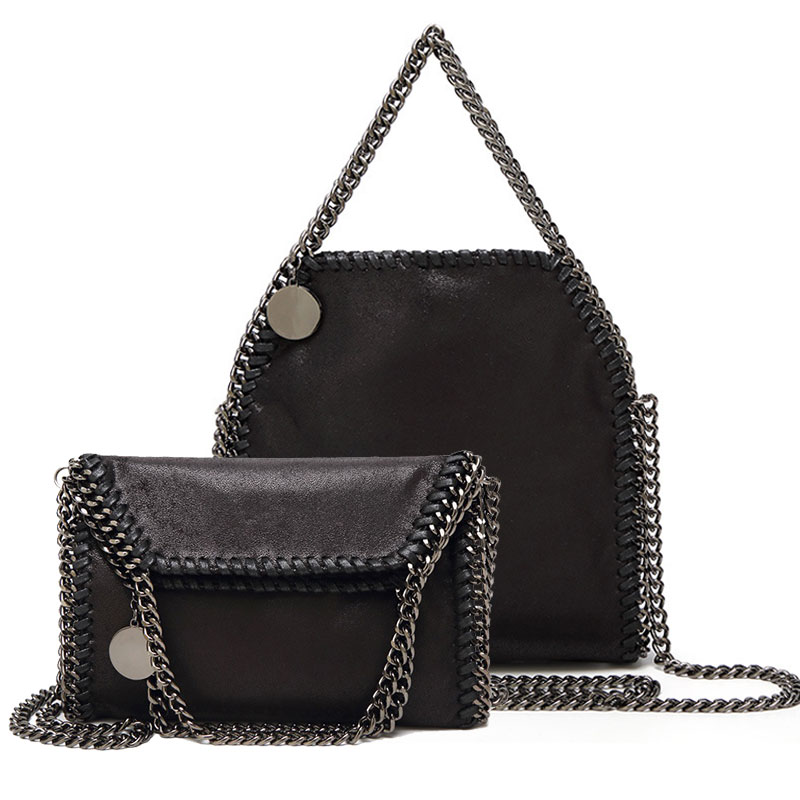 bags for women 2019 Multi-function 3 chain Women's Crossbody bag bolsa feminina luxury handbags women bags designer lady Totes