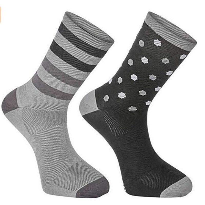 COLNAGO New Cycling Socks High Elasticity Outdoor Sports Socks Wearproof Bike Footwear For Road Bike Socks