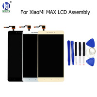 6 44 Inches For Xiaomi MI Max LCD Display Touch Screen Digitizer Full Assembly